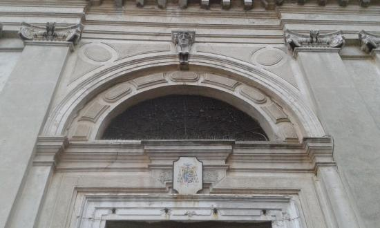 Chiesa Bagnoli di Sopra San Michele Arcangelo