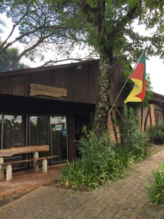 Restaurante Galpao - O Sabor Do Sul
