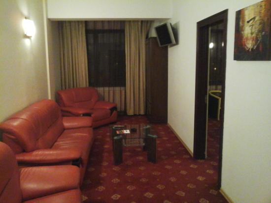Hotel G.M.G.