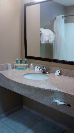 Holiday Inn Express & Suites West Palm Beach Metrocentre: Holiday Inn Express Hotel & Suites MetroCentre