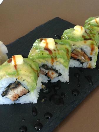 Iki Sushi Lounge