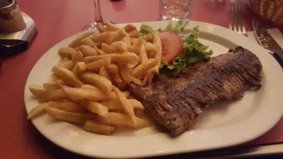 Castel Cafe: beef
