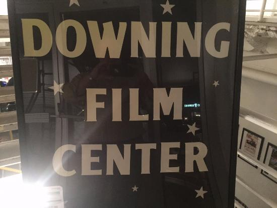 ‪Downing Film Center‬