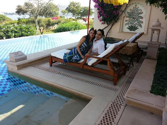 The Oberoi Udaivilas: 20151202_130526_large.jpg