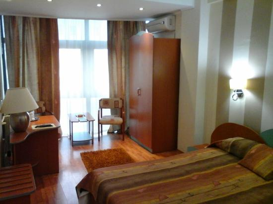 Photo of Hotel Guci Constanta