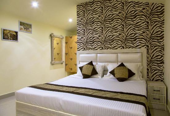 Hotel Shani Vilas: Cottage