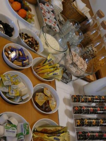 Gasthaus zum Kranz: Frühstücksbuffet Kranz