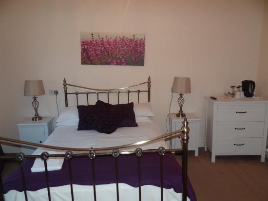 Winfrith Newburgh, UK: Room 2