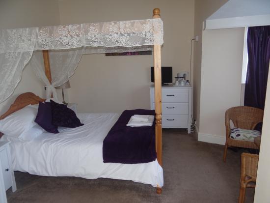 Winfrith Newburgh, UK: Room 1