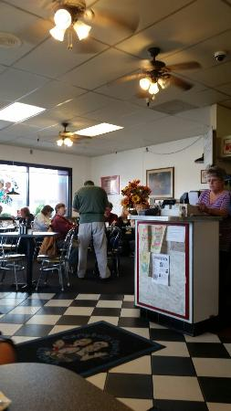 Valley Springs, CA: Patti Campbell's Country Kitchen