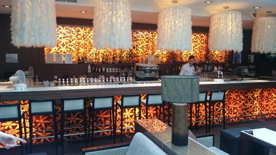 Tallink Hotel Riga: бар