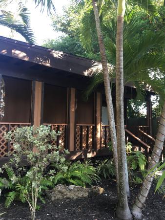 Kona Kai Motel: One of the rooms