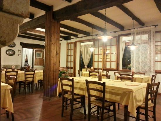 Ristorante Al Castear Volpago Del Montello Restaurant Reviews