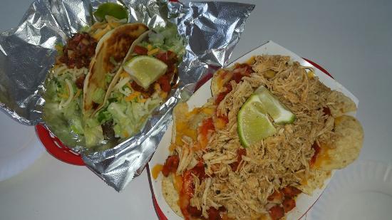 Boss Tacos