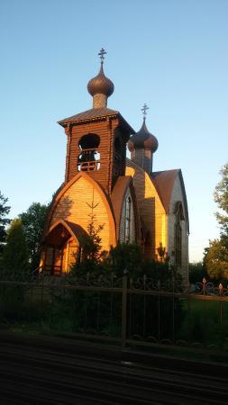 Voskresenskoye照片
