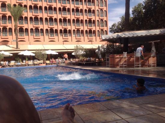 H tels r gion de marrakech tensift el haouz derni re minute for Hotel reservation derniere minute