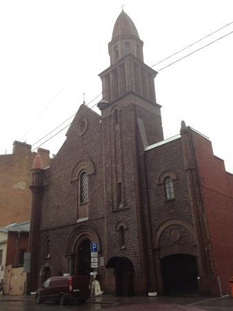 Римско католическая церковь фото 329-391