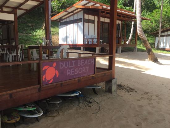 Duli Beach Resort