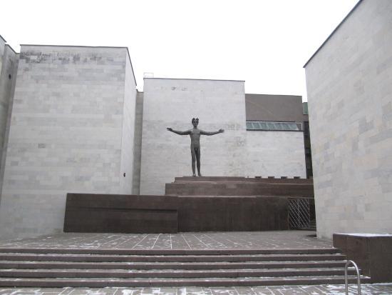 Mykolas Zilinskas Art Museum: Художественная галерея им. Миколаса Жилинскаса – Каунас