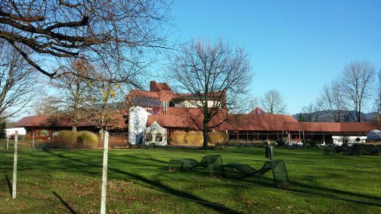 Gaggenau, Tyskland: Rotherma