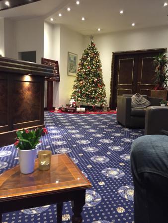Hotel Allegro : photo0.jpg