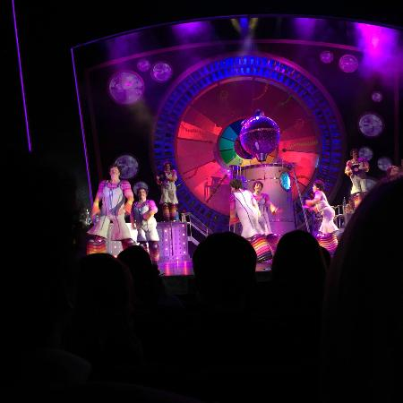 Charlie And The Chocolate Factory Play London Reviews