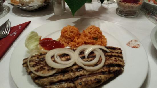 Restaurant Bei Helena