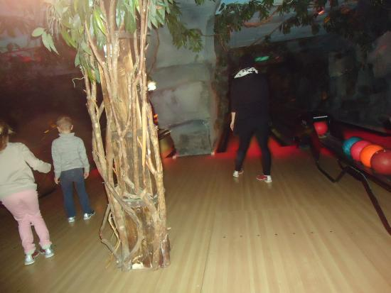 Dalen, เนเธอร์แลนด์: Bowlingbahn