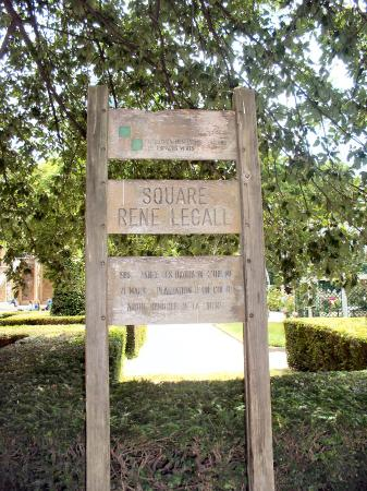 Square Rene-Le Gall