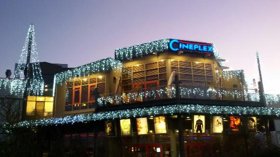 Dettelbach, Germany: Cineplex