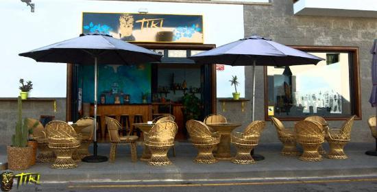 imagen Tiki bar en Yaiza