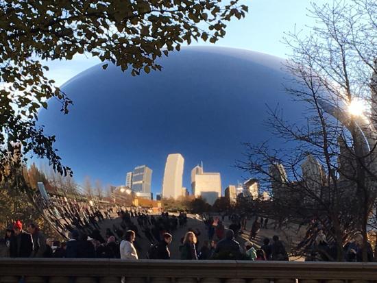 Walk Chicago Tours : photo0.jpg