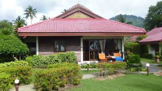 Viva Vacation Resort: Bungalow