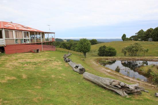 Otway Junction Motor Inn Lavers Hill Australien