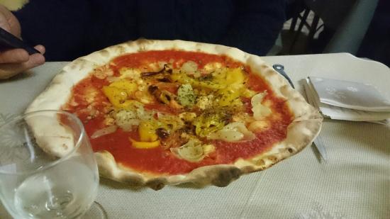 Ristorante Pizzeria Locarno