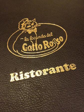 La Locanda Del Gatto Rosso Foto Di La Locanda Del Gatto Rosso
