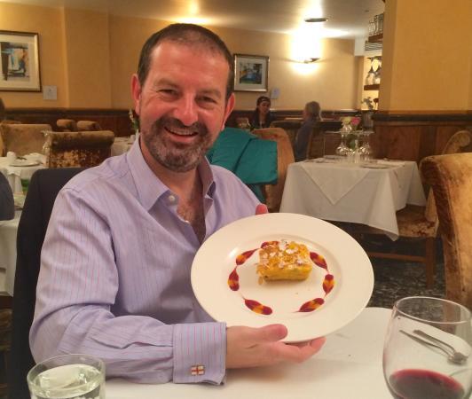 Best Kosher Restaurants London