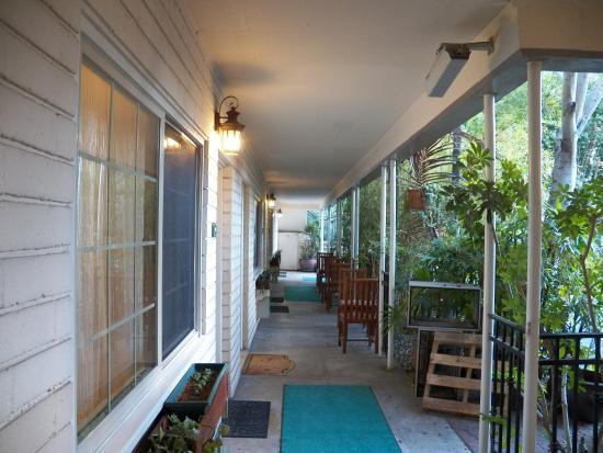room Picture of BEST WESTERN Cabrillo Garden Inn San Diego