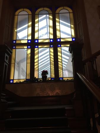 Lyrath Estate Hotel, Spa & Convention Centre: Old House