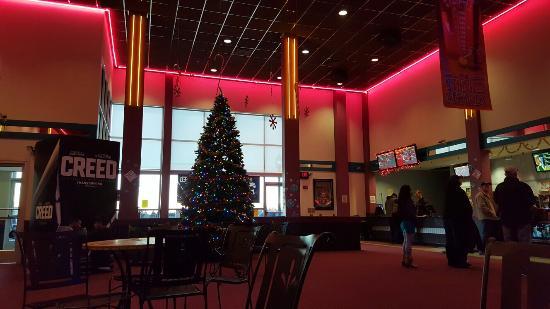 Capitol Stadium Theater