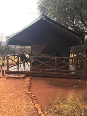 African Elegance Tented Lodge