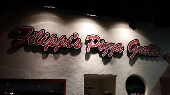 Filippi's Pizza Grotto Little Italy Photo