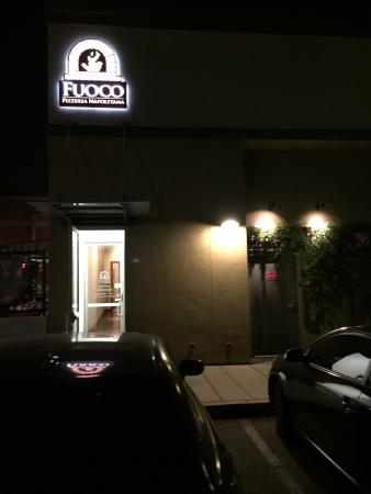Fuoco Pizzeria Napoletana: photo2.jpg