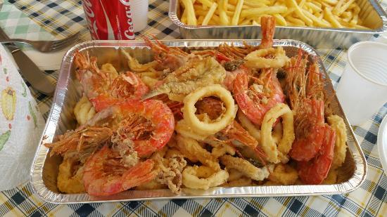 Gastronomia Antarelli di Crusco Marisa