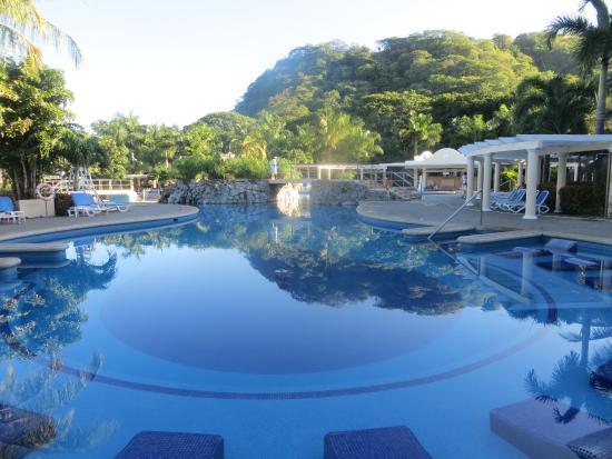 piscine a 6 hrs am
