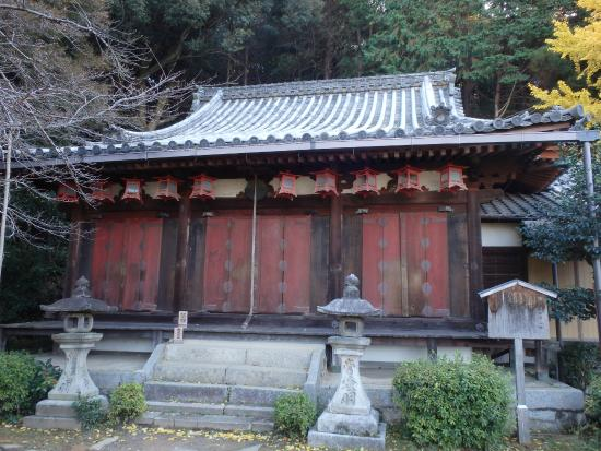 Sonsho-in Temple