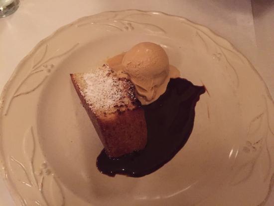 Trumansburg, Нью-Йорк: Hearty and healthy food