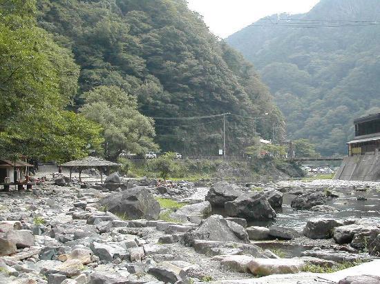 Yubara Onsen : photo2.jpg