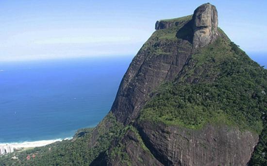 Voyagez Rio