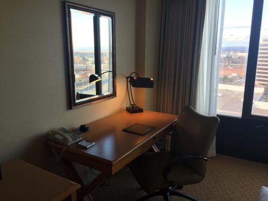Hilton Hartford: photo2.jpg